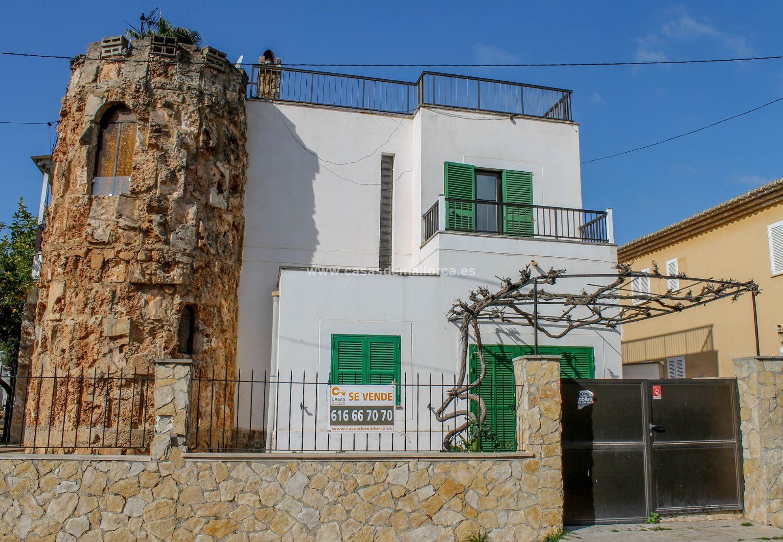 DETACHED HOUSE in PALMA DE MALLORCA
