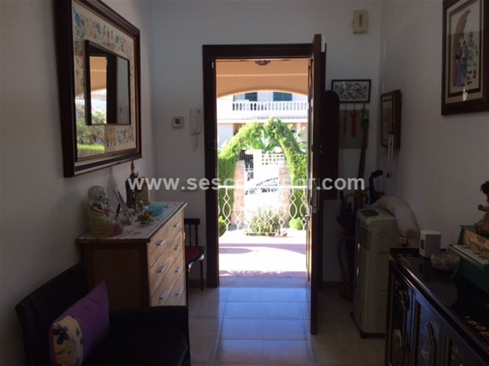 DETACHED HOUSE. CALVIA , area SON FERRER