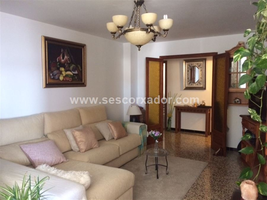 APARTMENT. LLUCMAJOR , area ARENAL
