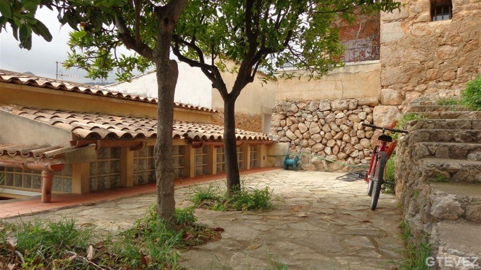 RÚSTICA. BUNYOLA , area BUNYOLA PUEBLO