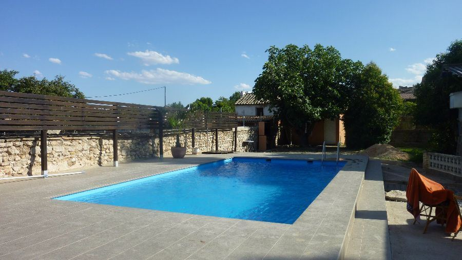 ATTACHED HOUSE in BORJA,  of 1161 m²